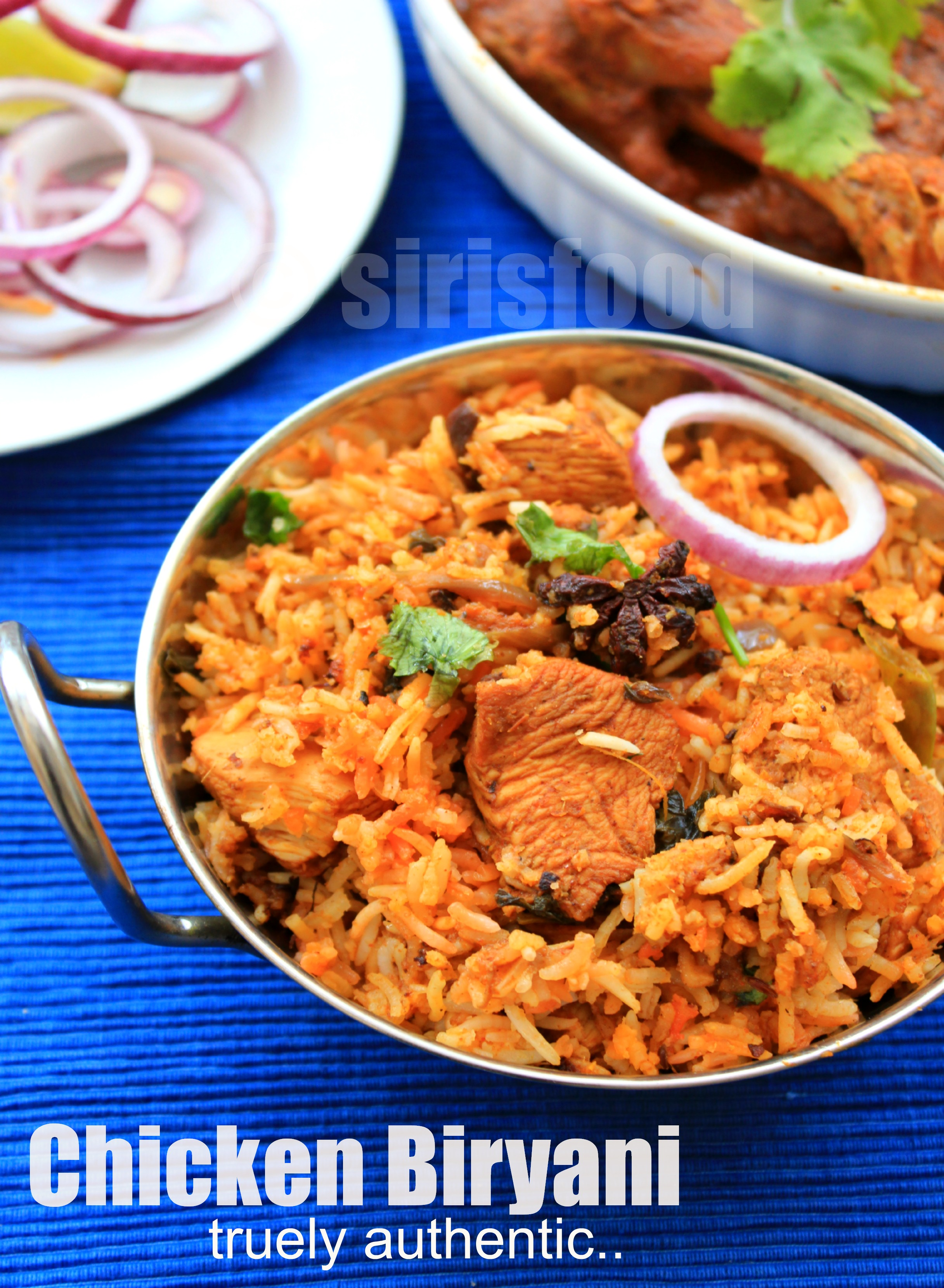 Chicken dum biryani boneless chicken biryani biryani recipes chicken dum biryani forumfinder Image collections