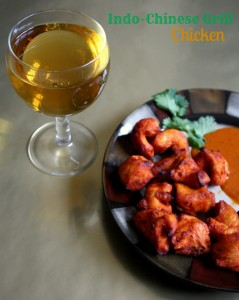 Athidi Dhevo bhava! Today's Chit chat with Priya Ranjith – Chinese Grilled Chicken