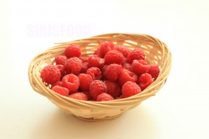 4 Reasons to Eat Raspberries and a Brand New Home!