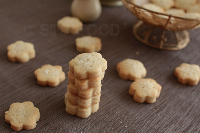 Scottish Shortbread Cookies Recipe and the haunting memories of ...