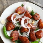 Crispy Aloo 65 recipe